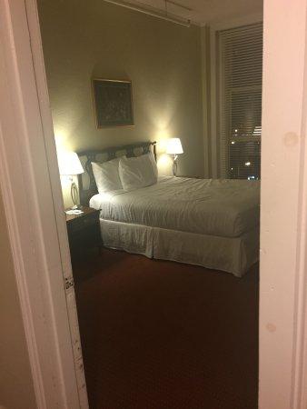Zdjęcie Boston Hotel Buckminster