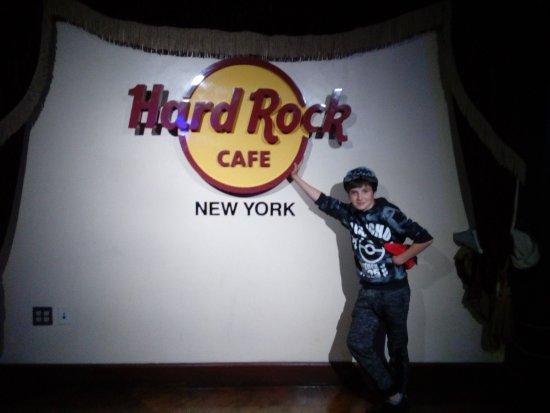 Hard Rock Cafe Reservations New York