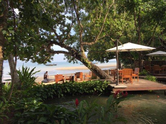 Bilde fra The Tubkaak Krabi Boutique Resort