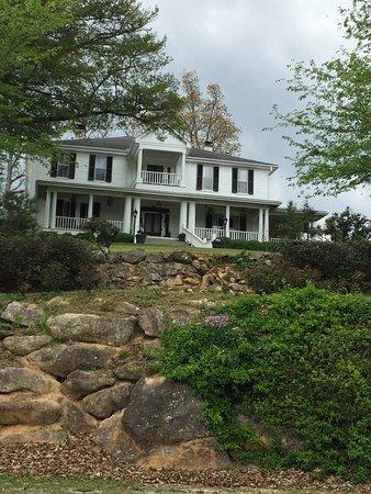 Dillard, GA: Rabun Manor ~ Easter Sunday 2017