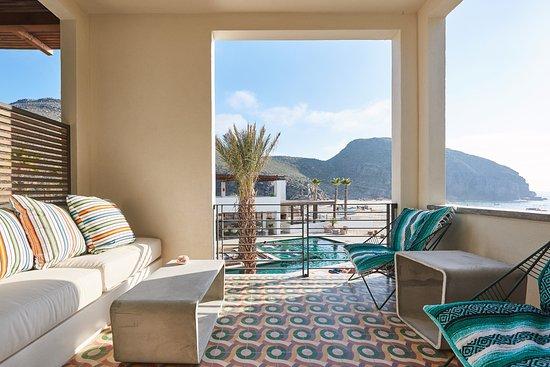 Hotel San Cristobal Baja Reviews