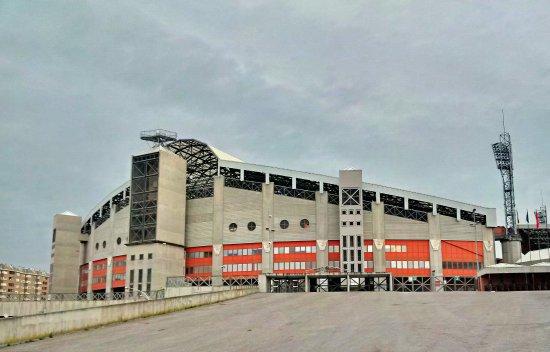 Stadio - Nereo Rocco