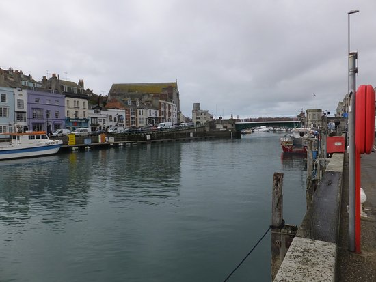Hotels Near Weymouth Harbour