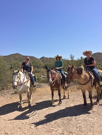 Cave Creek Trail Rides: photo0.jpg