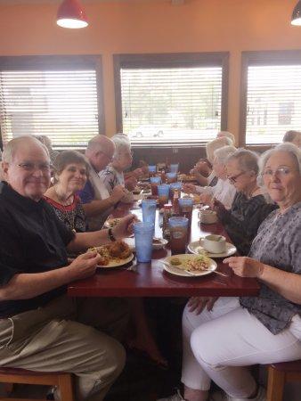 Live Oak, FL: Suwannee high school Reunion