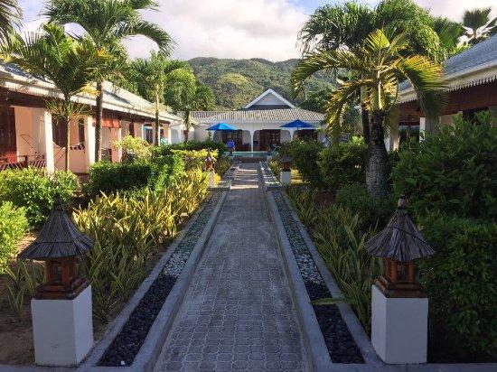 Villas de Mer Photo