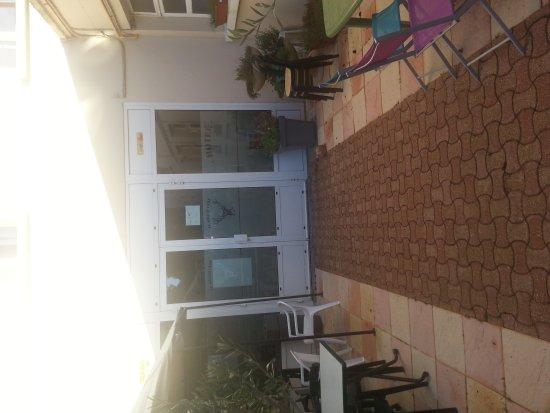 Hotel Hostellerie Du Grand Cerf: 20170426_194349_large.jpg