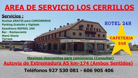 Navalmoral de la Mata, España: Nuestra Cafeteria , ya esta ABIERTA 24H!!!!!!!!!