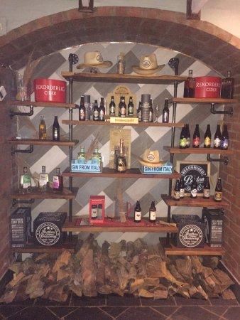 Boksburg, Sudáfrica: Meatmonger Steakhouse