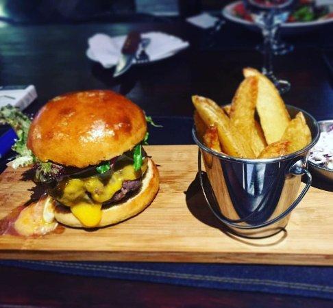 Boksburg, South Africa: Meatmonger Steakhouse