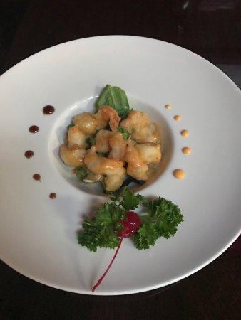 Moody, อลาบาม่า: Izumi sushi