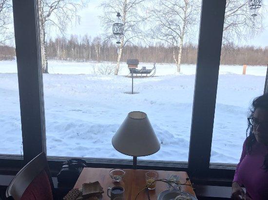 Ivalo, Finlandia: photo0.jpg