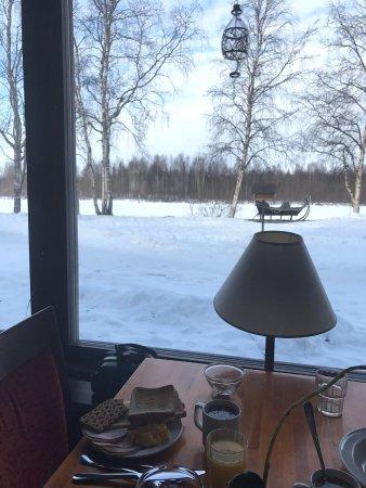 Ivalo, Finlandia: photo1.jpg