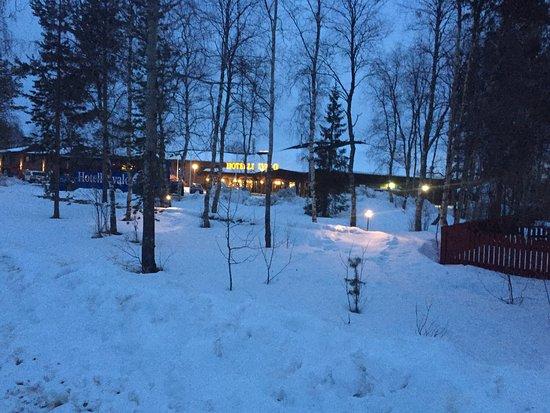 Ivalo, Finlandia: photo2.jpg