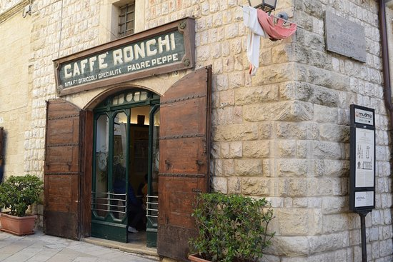 Caffe' Ronchi Striccoli