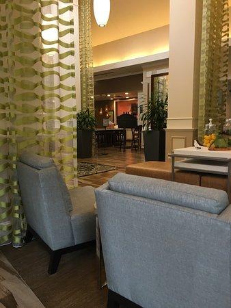 Hilton Garden Inn Redding: photo0.jpg