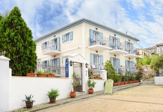 Hotel Miramare Photo