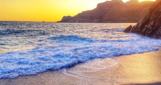 Plakias, Grecia: No words to discribe!-Ammoudaki!