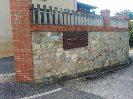 Muros de Nalón, España: photo1.jpg