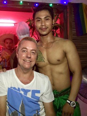Hair salon gay friendly orlando