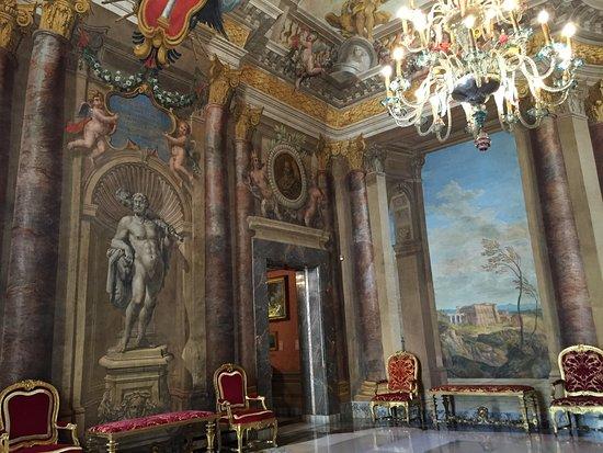 Palazzo Massimo di Rignano Colonna