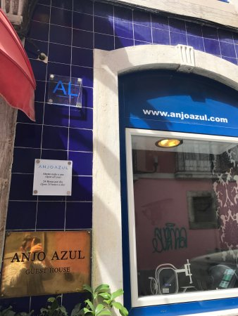 Hotel Anjo Azul: photo8.jpg