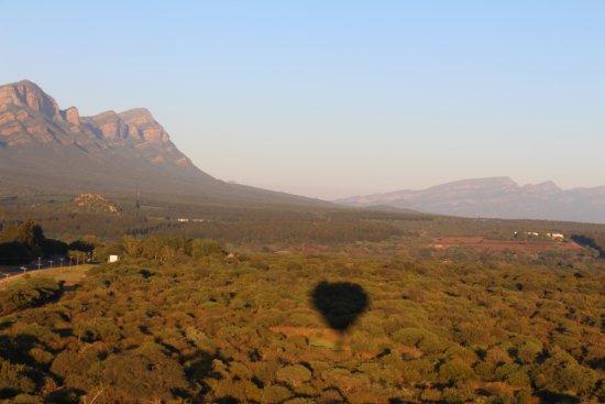 Hoedspruit, Νότια Αφρική: bush