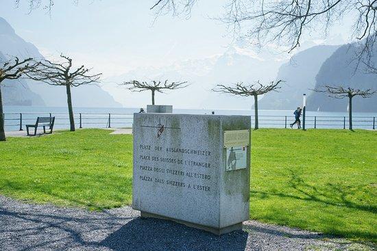 2017 Brunnen Auslandsschweizer