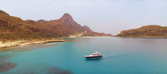 Balos Star Cruises