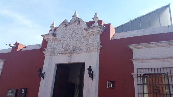 Casa Andina Premium Arequipa