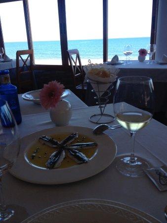 Tabernes de Valldigna, Spain: Boquerones en vinagre