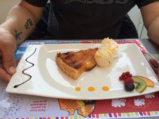 Photo de le buron du che nasbinals tripadvisor for Restaurant nasbinals