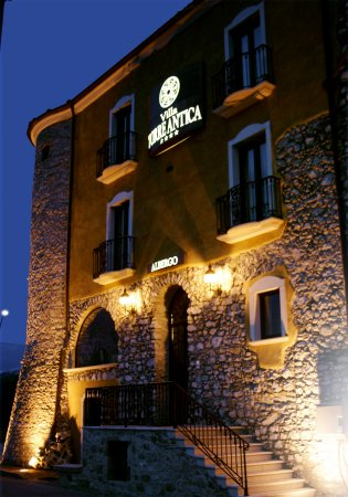 Photo of Hotel Villa Torre Antica Atena Lucana