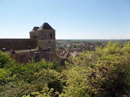 Cité Médiévale