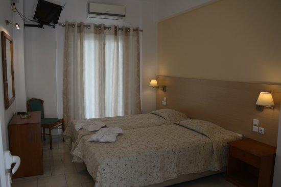 Anemomilos Villa