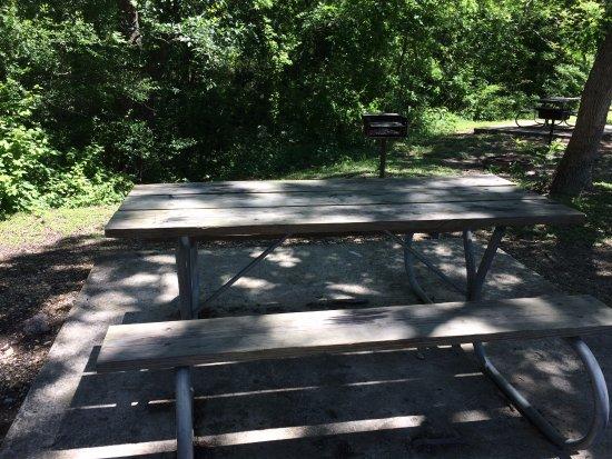 Lockhart Stte Park