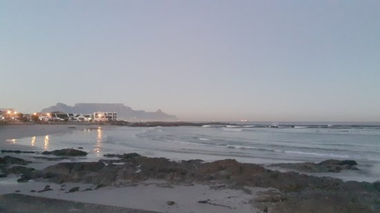 Bloubergstrand, Güney Afrika: 20170421_064939_large.jpg