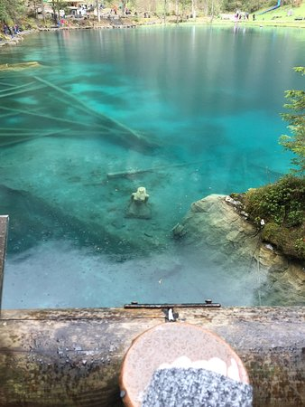 Blausee-Mitholz, Suisse : photo1.jpg