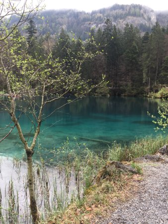 Blausee-Mitholz, Suisse : photo2.jpg