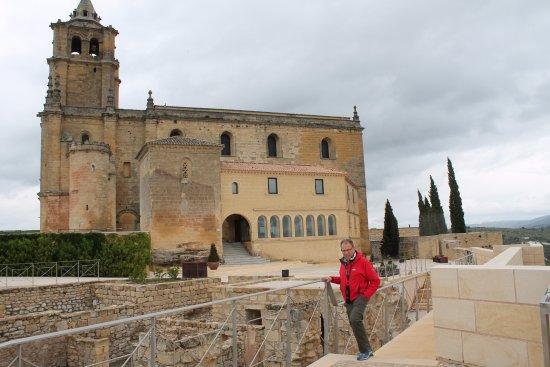Alcalá la Real, España: kerk