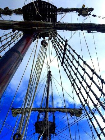 Brockville, Canada: Tall ships adventures