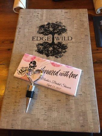 Edgewild Restaurant & Winery: photo0.jpg