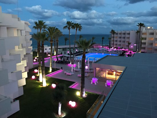 Hotel Garbi Ibiza & Spa : photo5.jpg