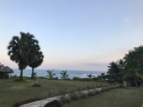 Hotel el Quemaito : Jardins