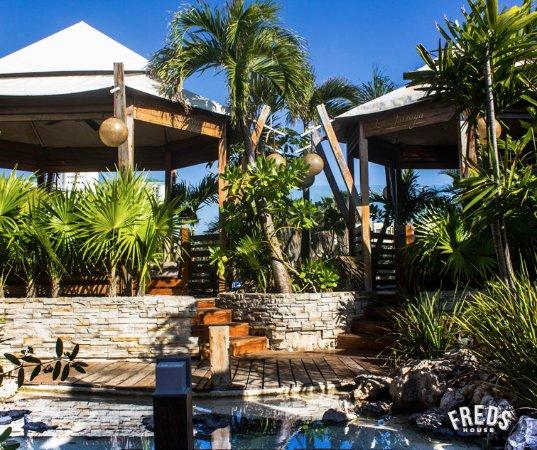 Fred S Restaurant Cancun