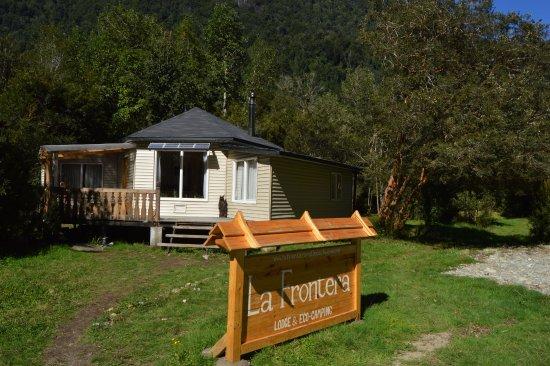 La Frontera Lodge
