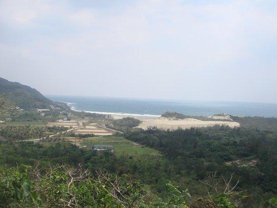 Gang Zai Deserts