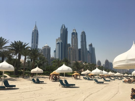 Residence & Spa at One&Only Royal Mirage Dubai: photo0.jpg
