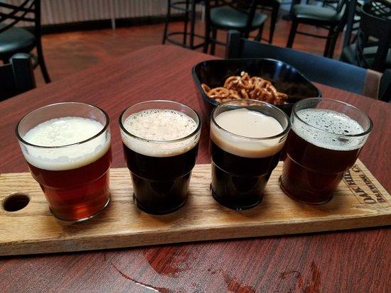 Hesperia, CA: Tasters
