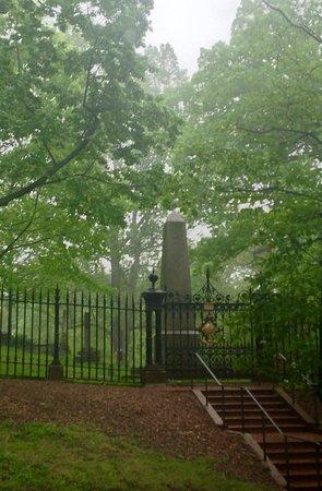 Thomas Jeffersons Monticello: photo5.jpg